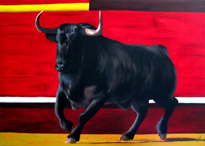 Bull I