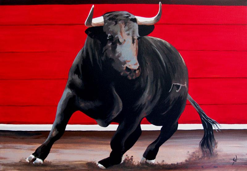 Bull III